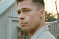 Brad Pitt and parenting in the movies, part 2