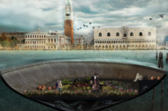 Redesigning Venice works in theory only