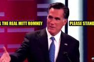 This week's top five trending videos: Mitt Romney is pretty fly for a white guy