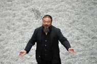 Ai Weiwei's 'Sunflower Seeds'