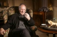 Werner Herzog says amazing things — Now with chickens!