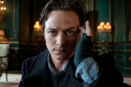 James McAvoy is a First Class X-Man