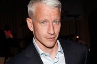 Anderson Cooper: Yep, he's gay