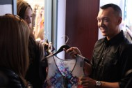 Sundance Channel greenlights third season of fashion series ALL ON THE LINE WITH JOE ZEE