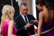 Sundance Channel Sews Up Another Season of Joe Zee Fashion Series ALL ON THE LINE