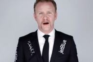 Morgan Spurlock Does It Again
