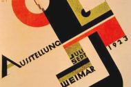 Bauhaus at MoMA