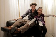 BEASTS OF THE SOUTHERN WILD: Director and star dish on the making of the best movie at Sundance
