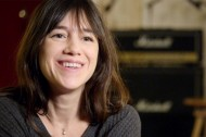BEGINNINGS: Charlotte Gainsbourg and the perfect holiday
