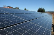 California's Butte College hits first in the nation solar milestone