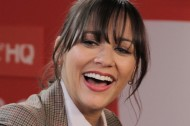 Day 3: Rashida Jones, Elijah Wood & Emily Blunt stop by Sundance Channel HQ