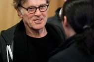 Visit Sundance's inner sanctum: Check out video from the director's brunch