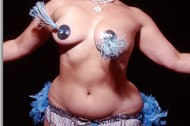Burlesque Still Rules New York's Clubland!