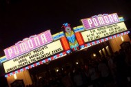 Neon theater marquees–An Americana of the mind