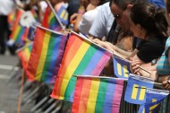 Decriminalizing gay: Belize with a 'Z', like Liza