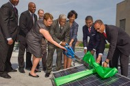 DC-area African American church goes solar