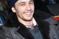 James Franco's World Domination
