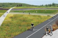 Staten Island's Fresh Kills landfill undergoing transformation into park
