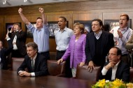 "World leaders gather to solve econ…no, watch ""football"""