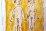 The First Amendment and Betty Dodson's genital art