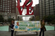 Post-Labor day special: 5 organizations promoting a green collar economy