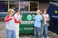 Boulder environmental education program focuses on zero waste