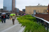 Final stage of the High Line made public
