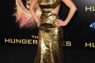 Jennifer Lawrence: Fashion player beyond HUNGER GAMES