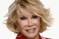 Joan Rivers rails against rude moviegoers