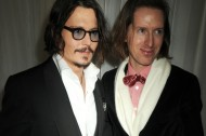Indie fans rejoice — Johnny Depp will star in Wes Anderson's new film