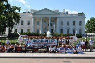 Keystone XL: 24 hours, 800,000 voices