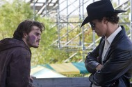 Matthew McConaughey shows his wild side in KILLER JOE