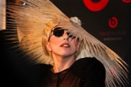 Naked News: Gagging over Lady Gaga's new fragrance