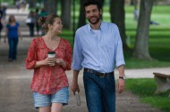 Josh Radnor on LIBERAL ARTS, his film's TWILIGHT aversion, and how much longer How I Met Your Mother will air