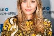 Catch up with Lizzie Olsen at the LIBERAL ARTS premiere party