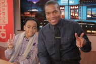 Sheldon Candis and Michael Rainey Jr. bring the LUV & the photos