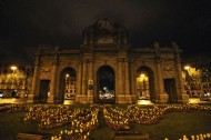 Earth Hour: 5 landmarks that will go dark on Saturday