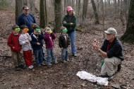Environmental education now required in Maryland schools