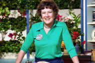Julia Child, the original gear head