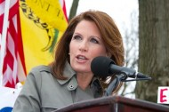 Naked News: Michelle Bachmann promises not to watch porn or cheat