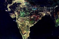 "Best of the Web: New apps, see India from outer space & how to become ""The Human Slinky"""