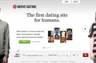 """The first dating site for humans"""