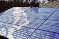 New Jersey global warming skeptic loves his solar panels