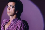 Britain's Bad Sex Award pits Philip Roth against Nick Cave