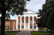 Mississippi universities eye energy savings to close budget gap