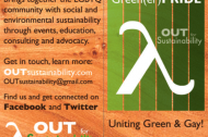 Green meets gay: Seattle's OUT for Sustainability