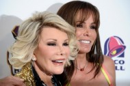 Joan Rivers Rocks my World