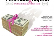 """Think Before You Pink"" warns new breast cancer doc"