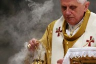 Naked News: The pope, stolen sex toys, and free spiked condoms