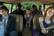 PREDISPOSED's Melissa Leo on her wild ride and Tracy Morgan's Sundance hospitalization